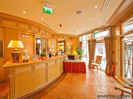Munchen Hotel Conrad